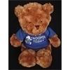 Bear Trooper Teddy