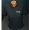 Shirt - Womans Sport Polo-Small