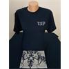 T-Shirt - Mens Gray