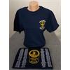 T-Shirt - Never Forgotten
