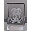 Crystal - Badge