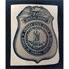 Sticker - Special Agent Decal