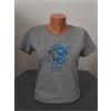 T-Shirt - Woman's Short Sleeve T-Shirt