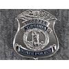 Lapel Pin - Trooper  Badge